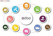 Odoo App Development Services – OrangeMantra