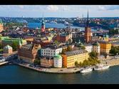 Stockholm - Sweden tours and excursions