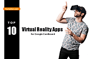 VR Apps 2020: Best Virtual Reality Apps for Google Cardboard