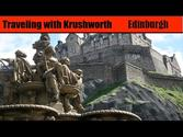 Edinburgh, Scotland: Tourism Attractions (HD) - Travel Vlog - Edinburgh Scotland Travel Guide