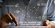 Top Digital Marketing Trends for SMEs To Follow in 2020