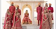 Say Hello To The New 'The Sabyasachi Red' Bridal Collection!