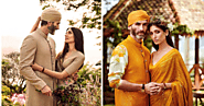 Sabyasachi X CN Traveller Summer Destination Wedding 2020 Collection Is Out And Its Gorgeous!