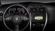 How to update map and software on Suzuki infotainment system? - Home