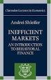 Inefficient Markets (Shleifer)