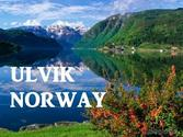 The village of Ulvik NORWAY (Where on Earth is Rinell?) Vlog #90