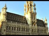 Brussels City Hall, Brussels (Belgium) - Travel Guide