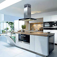 Italian and German modular kitchens, luxury Italian wardrobes and designer furniture