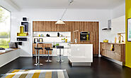 Best Modular Kitchen Company | Grandeur Interiors