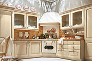 The Distinct Nature of Italian and German Luxury Modular Kitchens in India – Grandeur Interiors