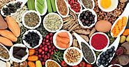 Role of micronutrients in our daily life