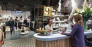 Philips Lighting for Retail Stores and Hospitality Areas
