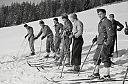 Where Did Skiing Originate? - A Story You'll Never Believe