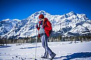 Skiing During Pregnancy: Is It Safe? - Snow Gaper