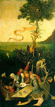 Life and Paintings of Hieronymus Bosch (1450 - 1516) - Make your ideas Art