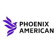 A New Website For Phoenix American