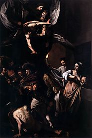 Life and Paintings of Caravaggio (1571 - 1610) - Make your ideas Art
