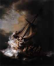 Life and Paintings of Rembrandt (1606 - 1669) - Make your ideas Art