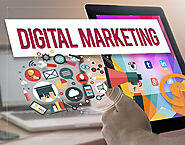Digital Marketing – The Right Way to Promote Businesses on Behance