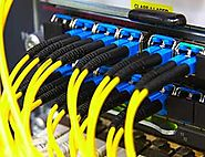 Electrical cabling work installation service for home and office in Singapore.