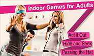 Buyers Guide to Adult Fun Games - BesharamToys