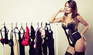 Buyer's Guide to Hot Lingerie for Women - BesharamToys