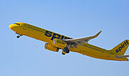 Spirit Airlines Reservations +1-855-653-5007 Cheap Flights Booking Service