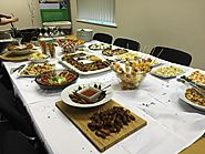 party catering Enfield