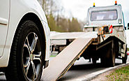 towing service london