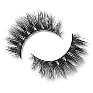 3D Signature Mink Lashes #Onyx – Primalash