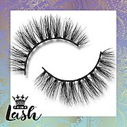 3D Signature Mink Lashes #Jade – Primalash