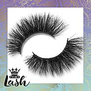 3D Signature Mink Lashes Morganite – Primalash