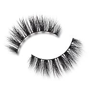Express Mink strip Lashes Allure (3D) – Primalash