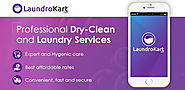 LaundroKart - Apps on Google Play