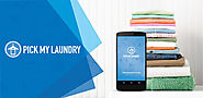 Pick My Laundry - Apps on Google Play