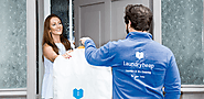 Laundryheap » 24H Laundry App - Apps on Google Play