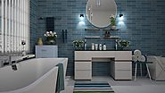 WANT TO INSTALL SUBWAY TILES FOR YOUR BATHROOM? KNOW HOW TO CHOOSE