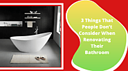 DIRECT TILE & BATH - Tiles Baths | Myaree Perth | Bathroom Renovators