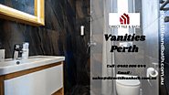 How to Make Your Vanities Storage Efficient