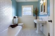 Direct Tile and Bath: Bathroom Remodelling Concepts for Adding Luxe and Warmth to the Space