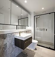 Different Types of Tapware That Add To the Vanity Of Modern Bathrooms