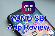 YONO SBI App Review: Best Mobile Banking App for Smartphone Users in Hindi