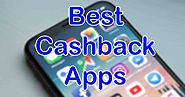 6 Best Cashback Apps in India | Cashback App Review