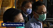 Coronavirus: Hong Kong begins evacuation of residents stranded in epicentre of deadly outbreak | South China Morning ...