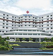 Rajagiri Hospital - MedPort International