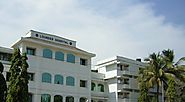 Lourdes Hospital - MedPort International