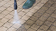 Pressure Washing Services in Rogers AR