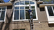 Window Cleaning Services in Bethel Heights AR