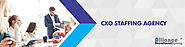 CXO Staffing | CXO Recruitment | CXO Executive Search