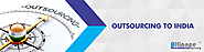Outsourcing In India - IT Outsourcing Companies In India